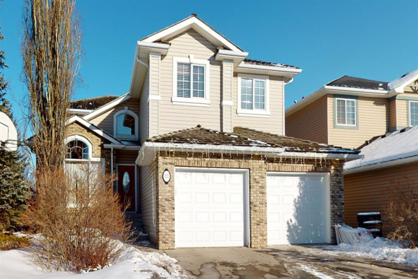 327 Edgebrook Grove NW, Calgary