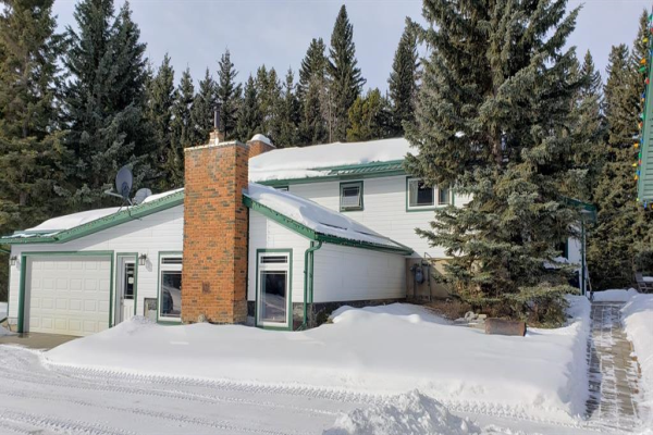 55076 Township Road 344 Other, Rural Clearwater County