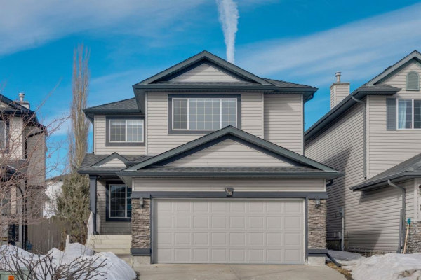 106 Arbour Butte Road NW, Calgary