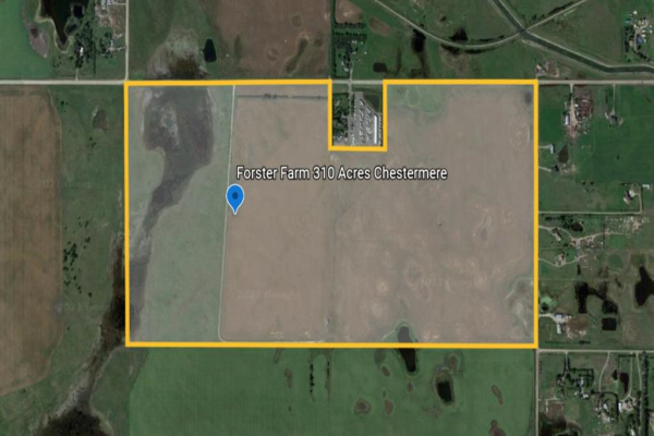 Township 240 Range Road 281, Chestermere