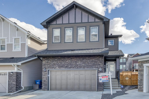 50 Sherview Heights NW, Calgary