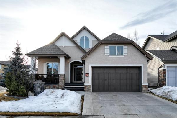 138 Elgin Estates Hill SE, Calgary