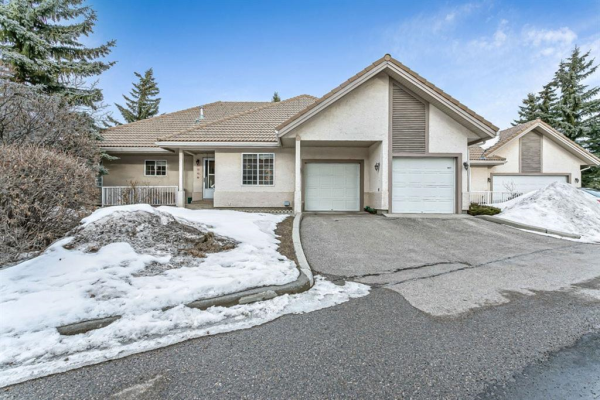 1801 Patterson View SW, Calgary