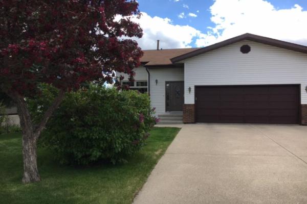 244 Ranchridge Court NW, Calgary