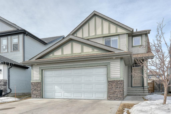 623 COPPERPOND Circle SE, Calgary