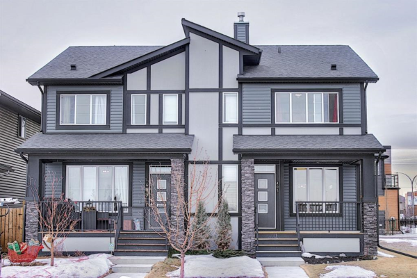 405 Midtown Parkway SW, Airdrie