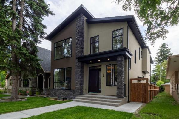 607 19 Avenue NW, Calgary