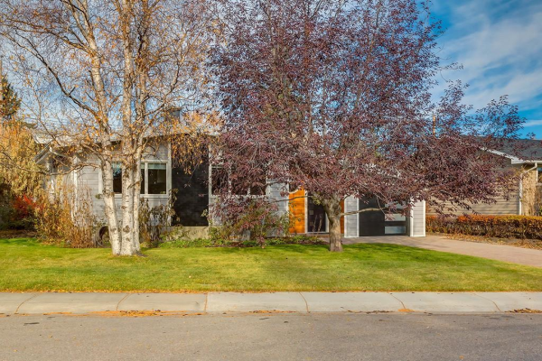 88 BROWN Crescent NW, Calgary