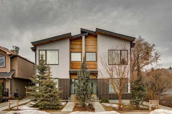 444 20 Avenue NE, Calgary