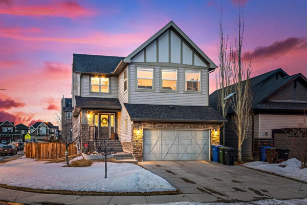 141 Aspenmere Drive, Chestermere