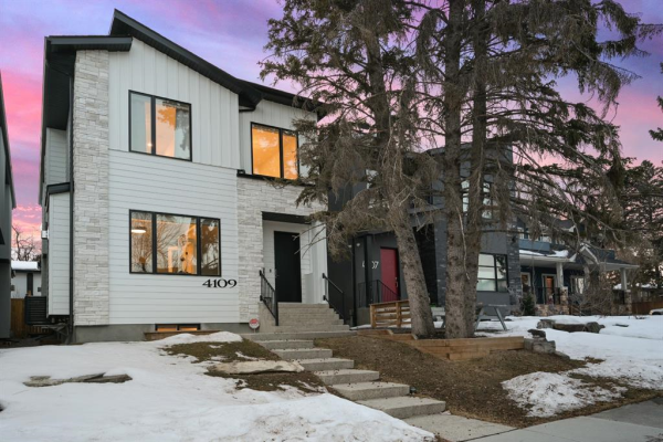 4109 16A Street SW, Calgary