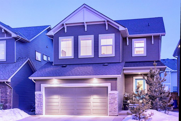 1757 Baywater Drive SW, Airdrie