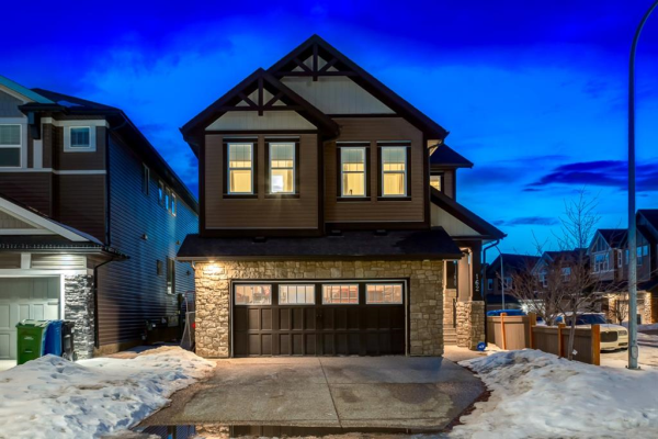 162 Cougar Ridge Close SW, Calgary