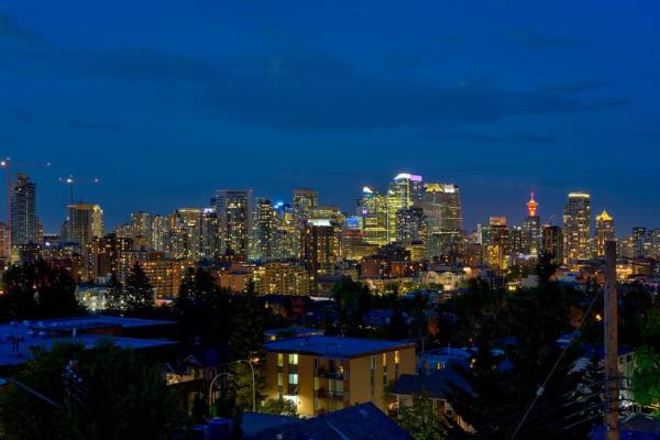 2215 17 Street SW, Calgary