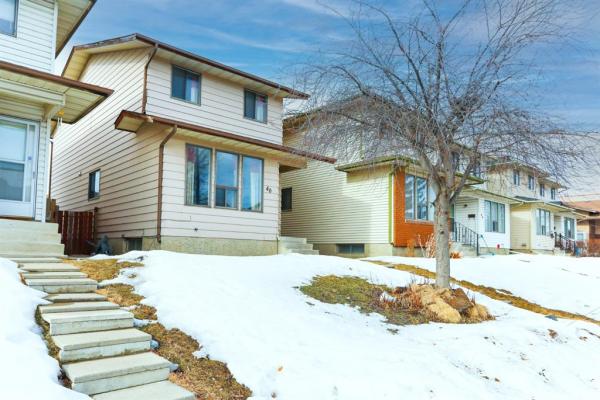40 Templeson Crescent NE, Calgary