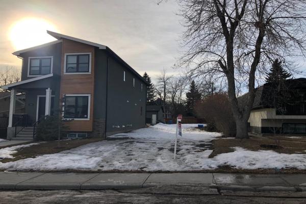 1709 28 Street SW, Calgary
