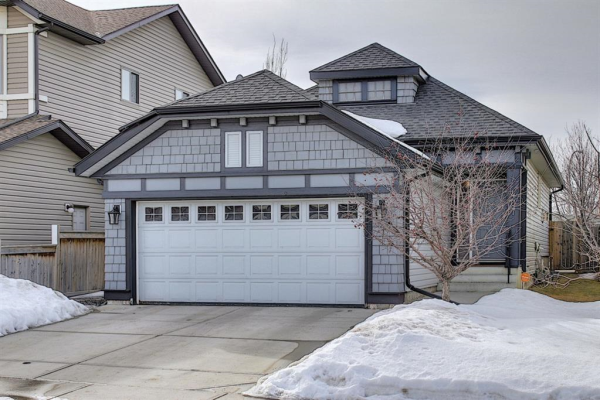 407 Auburn Bay Heights SE, Calgary