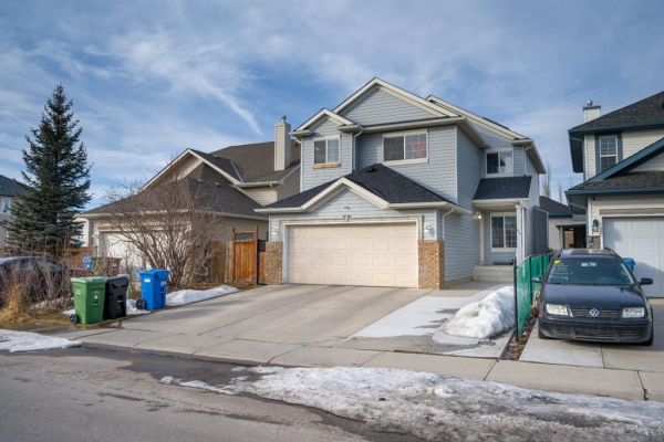 610 Saddlecreek Way NE, Calgary