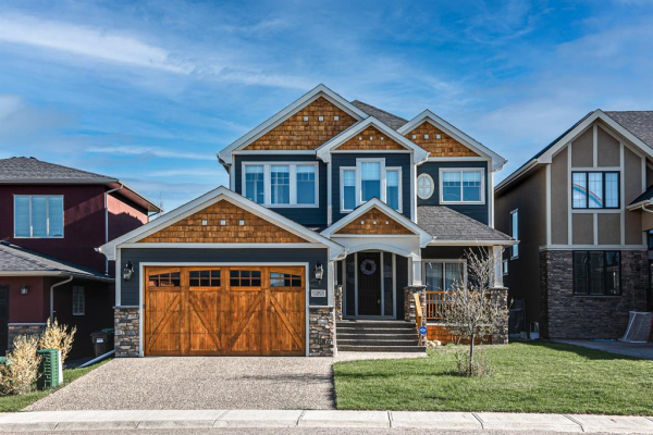 99 COULEE Way SW, Calgary