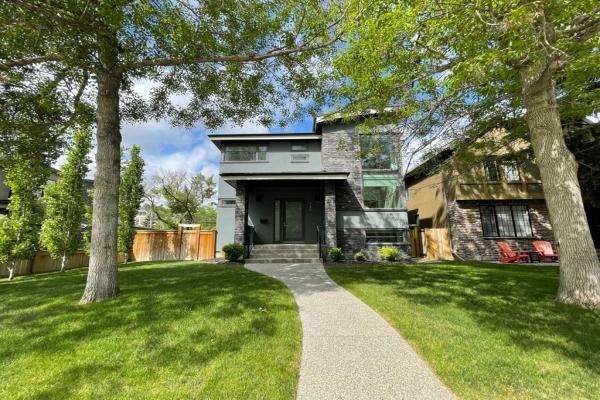 139 35 Street NW, Calgary