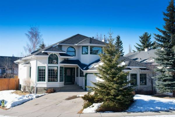 234 Valley Ridge Green NW, Calgary