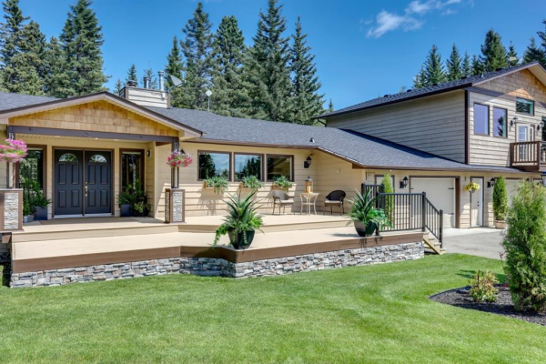 44 Mountain Lion Drive, Bragg Creek