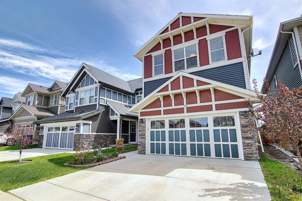 378 Kings Heights Drive SE, Airdrie