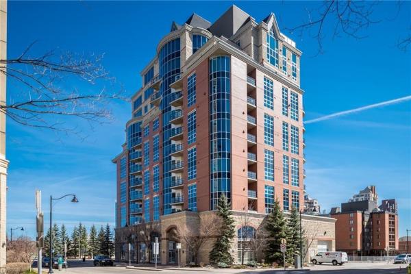 110 7 Street SW, Calgary