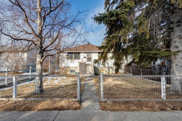 1527 42 Street SE, Calgary