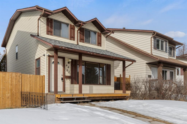6451 54 Street NE, Calgary