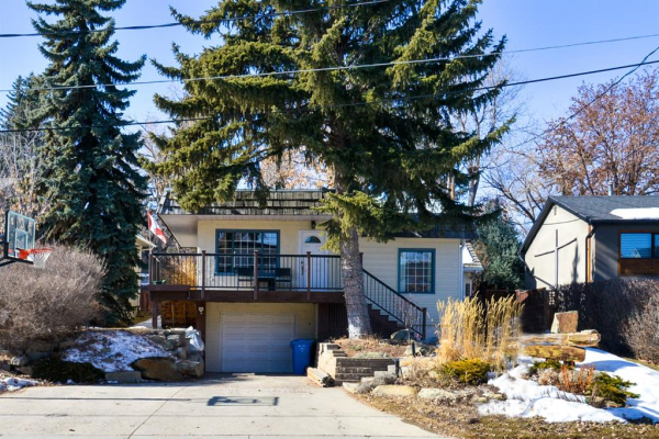 1329 16 Street NW, Calgary