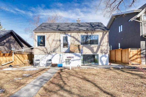 2430 4 Avenue NW, Calgary