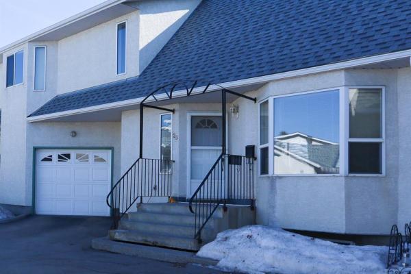 23 Whitmire Villas NE, Calgary
