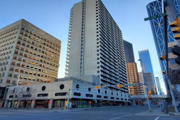 221 6 Avenue SE, Calgary