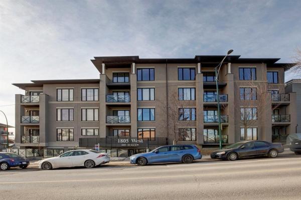 1805 25 Avenue SW, Calgary