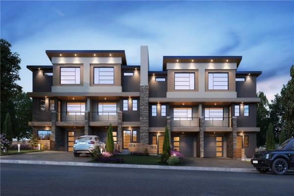1514 25 Avenue SW, Calgary