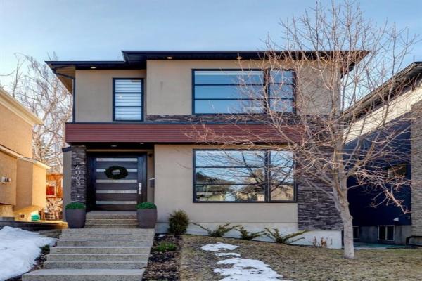 4003 16A Street SW, Calgary