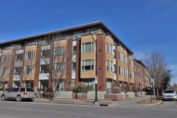 1000 Centre Avenue NE, Calgary