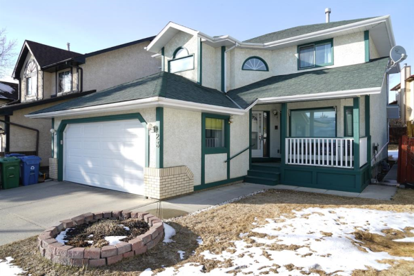 123 Scurfield Place NW, Calgary