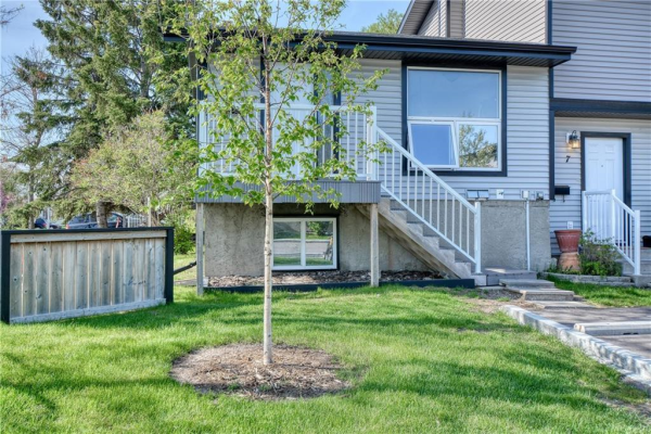 51 BIG HILL Way SE, Airdrie