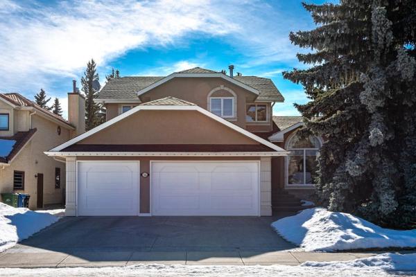 58 Shawnee Crescent SW, Calgary