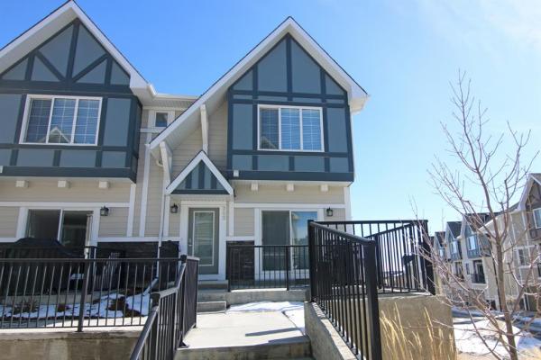 302 Nolanlake Villas NW, Calgary