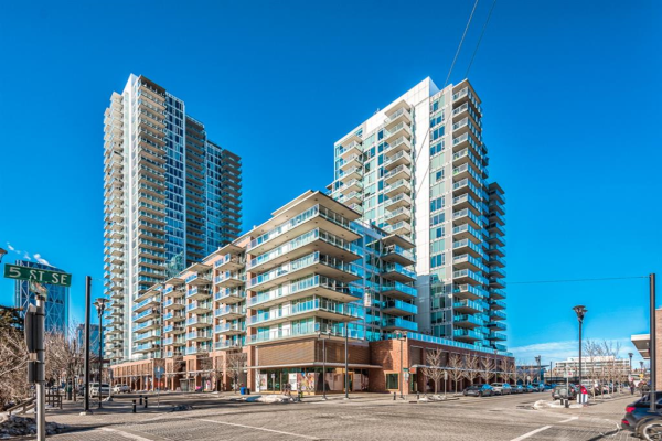 560 6 Avenue SE, Calgary