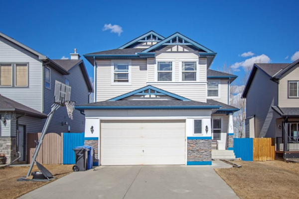 171 Hawkmere View, Chestermere