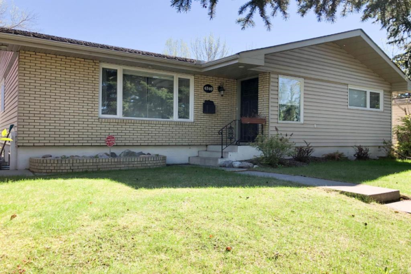 4340 Brentwood Green NW, Calgary
