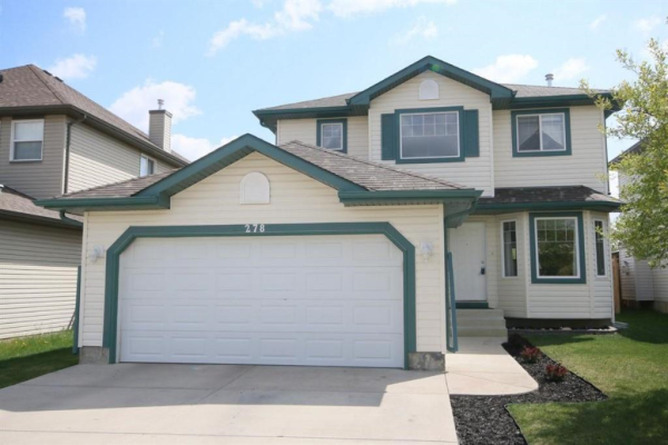 278 Lakeview  Inlet, Chestermere