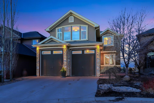 43 SAGE VALLEY Cove NW, Calgary