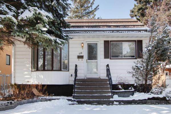 119 35 Street NW, Calgary