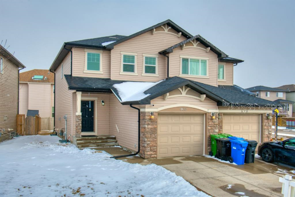 480 HIDDEN CREEK Boulevard NW, Calgary