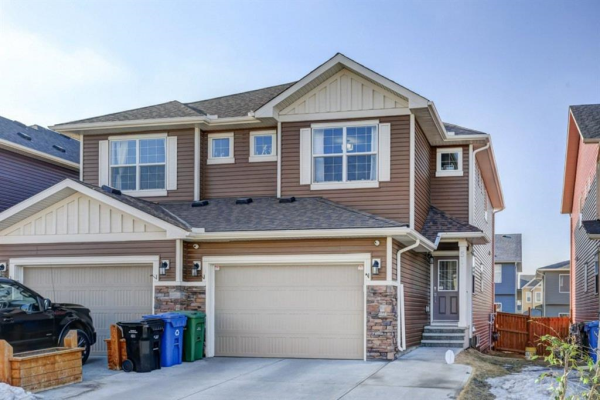 51 Saddlelake Common NE, Calgary